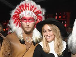 Cultural Appropriation Halloween by Hilary Duff And Jason Walsh Apologise For Native American And