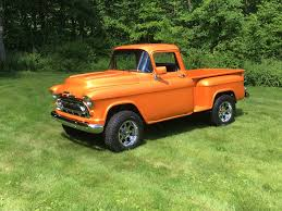 Systematick » Chevrolet 3100 Classics For Sale Classics On ... 10 Pickup Trucks You Can Buy For Summerjob Cash Roadkill Chevy West County Explorers Club 1950 Chevrolet 3100 Sale On Classiccarscom Check Out This 1950s Napco Retromod Cversion 1952 3600 Sale Bat Auctions Closed In The 50s Regular Just Ask Don Rasmussen Owner Of This Truck Stock Photos Images Vintage Pickups Under 12000 The Drive Tci Eeering 471954 Suspension 4link Leaf Rusty Old Youtube Classic