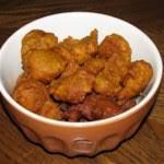 Fried Pumpkin Blossoms crispy zucchini or pumpkin blossoms recipe allrecipes com