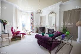 helles design wohnzimmer stockfoto und mehr bilder architektur