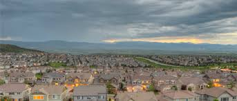 Real Estate in the Meadows Castle Rock and Colorado