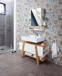 norfolk 2 badezimmer set weiß eiche navarra günstig möbel küchen büromöbel kaufen froschkönig24