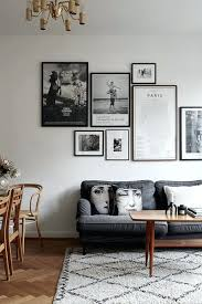 Living Room Wall Best Art Ideas On Decor Above Couch And Walls Shelf