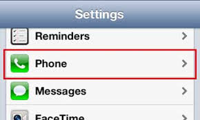 How to Find Your Phone Number on the iPhone 5 Solve Your Tech