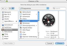 Mac OS X languagepacks Apache Open fice Wiki