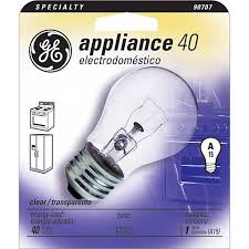 ge 40 watt high intensity bulb 90401 ls plus