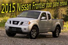 2015 Nissan Frontier Door Panel Removal - YouTube Decked Nissan Frontier 2005 Truck Bed Drawer System 2018 S In Jacksonville Fl 2017 Indepth Model Review Car And Driver 2013 Crew Cab Used Black 4x4 16n007b 2004 2wd Not Specified For Sale New Sv 4d Lake Havasu City 9943 Truck Design Trailer Engine Test Drive Youtube Reviews Rating Motor Trend Opelika Al Columbus Extended Pickup Folsom F11813 At Enter Motors Group Nashville Tn 2011 News Information Nceptcarzcom