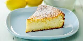 recettes de cuisine facile et rapide gâteau à la ricotta facile et rapide recettes femme actuelle