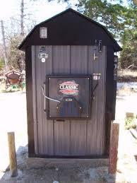 outdoor wood boiler complaints