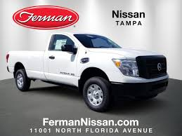 100 Nissan Titan Diesel Truck New For Sale Nationwide Autotrader