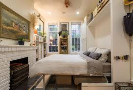242 Sq Ft NYC West Village Apartment Apartments Under 300 Square Feet Nyc