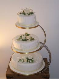 floating cake stand wedding cakes