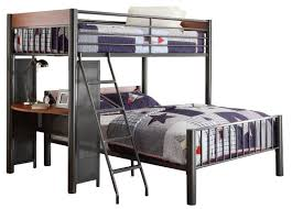 Bunk Beds Columbus Ohio by Woodhaven Hill Division Twin Over Full L Shaped Bunk Bed U0026 Reviews