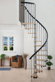 48 Best Spiral Staircases Images On Pinterest | Spiral Staircases ... Wood Stair Railing Kits Outdoor Ideas Modern Stairs And Kitchen Design Karina Modular Staircase Kit Metal Steel Spiral Interior John Robinson House Decor Shop At Lowescom Indoor Railings Wooden Designs Contempo Images Of Lowes For Your Arke Parts The Home Depot Fresh 19282 Bearing Net Grill 20 Best Oak Handrails Caps Posts Spindles Stair Railings Interior Interior Rail Ideas Pinterest