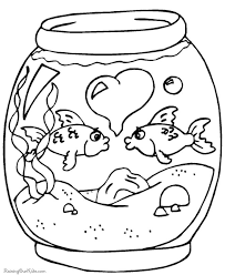 Free Printable Valentine Coloring Picture Is Fun For Kids Crafts Hearts Cards And Cupid Valentines Pictures Sheets Pages