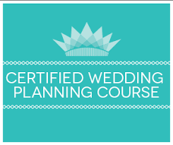 How to Be e a Wedding Planner