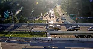 100 Local Dump Truck Jobs Deer On Del 1 Caused Trafficsnarling Dump Truck Wreck