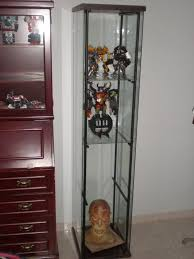 Detolf Glass Door Cabinet White by Building A Custom Ikea Detolf Cabinet You Got One Help Page