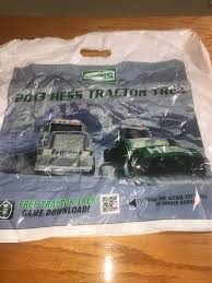 2013 Hess Truck Bag | Jackie's Toy Store This Is Where You Can Buy The 2015 Hess Toy Truck Fortune Toys Values And Descriptions 2013 Tractor 885111002804 Ebay Trucks Collector Item Used Kenworth T700 Tandem Axle Sleeper For Sale In Pa 25101 Hess In Greater Wildwood Jaycees Christmas Parade Friday 2018 2019 20 Top Car Models Commercial To Show 50 Years Of History Great River Fd Creates Lifesized Truck Newsday Ford Redesigns Its Bestselling F150 Pickup For 111617 26amp