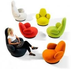 ergonomic living room chair design home ideas pictures
