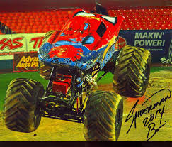 Monster Truck Autograph SPIDER MAN Bari Musawwir 8x10 Photo | EBay The Worlds Best Photos Of Monster And Truck Flickr Hive Mind Video Record Jump Top Gear Bad Habit Hot Wheels Monster Jam Vehicle Amazoncouk Toys Games Odd Pat Gber The Shocker Truck Team Give Back To Their Fans Jam Sydney 2014 Truks Pinterest Destruction Racing Videos For Kids 2013 Allmonstercom Wheels Lot 2 Trucks Bad Habit 164 Autograph Bad Habit Joe Sylvester 8x10 Photo Ebay Anyone Feel Like Testing Our Game