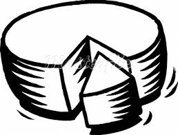 cheese clipart black and white cheese clipart black and white