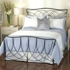 White Wrought Iron King Size Headboards by Headboards White Wrought Iron King Size Headboards King Size