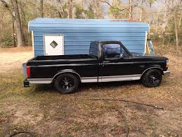 Where Are The Lowered 87' -96' Trucks? - Page 31 - Ford F150 Forum ...
