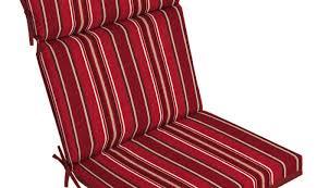 Walmart Patio Furniture Cushion Replacement by Patio U0026 Pergola Appealing Stunning Red Stripes Walmart Patio