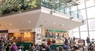 bureau de change dublin airport shops restaurants