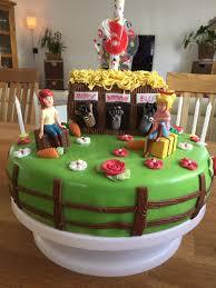 bibi und tina torte bibi und tina torte torte