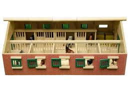 Van Manen 610544 Large Wooden Horse Stable With 9 Horse Stalls ... The 7 Reasons Why You Need Fniture For Your Barbie Dolls Toy Sleich Barn With Animals And Accsories Toysrus Breyer Classics Country Stable Wash Stall Walmartcom Wooden Created By My Brother More Barns Can Be Cound On Box Woodworking Plans Free Download Wistful29gsg Paint Create Dream Classic Horses Hilltop How To Make Horse Dividers For A Home Design Endearing Play Barns Kids Y Set Sets This Is Such Nice Barn Its Large Could Probally Fit Two 18 Best School Projects Images Pinterest Stables Richards Garden Center City Nursery