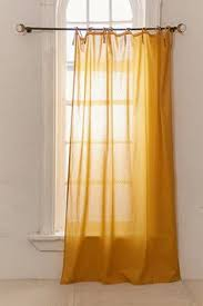 Pink Ruffle Curtains Urban Outfitters by Ruffle Gauze Curtain Bedrooms