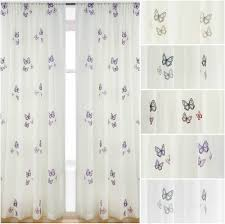 Ebay Curtains With Pelmets Ready Made by Curtains Slot Top Voile Latte Wonderful Lined Voile Curtains Uk