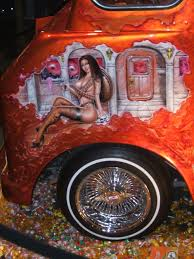 100 Lowrider Ice Cream Truck Low Rider Gallery EBaums World