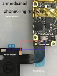iPhone 6 Ringer Ways Speaker Not Working Problem Solution