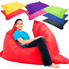 Bean Bag Pillow Neck Cushion