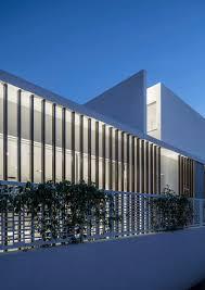 100 Tal Design Gallery Of The Pavilion House Goldsmith Fish Studio 3