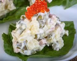 cuisiner des pommes de terre ratte recette salade de pommes de terre rattes et oeufs de saumon