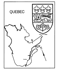 Coat Of Arms Coloring Pages
