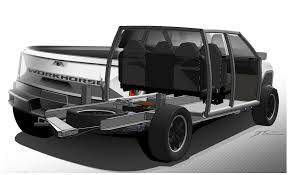 Workhorse Group Developing ~$50,000 Extended-Range Pickup Truck ... Wkhorse Introduces An Electrick Pickup Truck To Rival Tesla Wired Bill Ford Hints At Future Pure Electric F150 California Air Rources Board Approves Hybdelectric Fleet Trucks Where Can Be Used If Produced Today Torque News Elon Musk Tweets About Forthcoming Group Gets Letter Of Ient For Another 500 W15 General Motors Says No To Take A Good Look At The The Drive This Concept Looks Ridiculous Electrek Introduced Hydrogen Fuel Cellpowered Pickup Truck Fullyautonomous On Way Probably Not