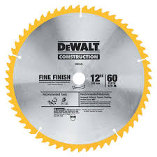 Tile Saw Blades Home Depot by Dewalt Circular Saw Blades Saw Blades The Home Depot