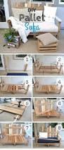 best 25 diy pallet furniture ideas on pinterest pallet couch