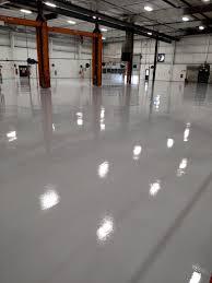 100 Solids Epoxy Floor Coating by Epoxy Floor Coatings Blackwell U0027s Inc