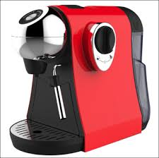 WSD18 051 China Nespresso Coffee Machine Manufacturer Supplier