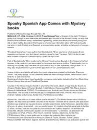 Spooky Spanish App Comes With Mystery Books | Barnes & Noble Nook ... Barnes Noble Nook App Updated To Version 34 Highresolution Heres Why Amp Shares Are On The Rise Fortune Nobles Ereader App For Apple Ipad First Look Zdnet And Cided To Ship My Order In Separate Boxes Brand Guide By Carolina Pistone Issuu Myban Lauren Beth Towles Get Inapp Purchasing Soon Color Gets Flash Support Curated Store Cnet Unveils Book Graph Smartgift Apps Launches New Free Nook Reading 40