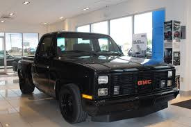 Fully Customized And Restored 1985 Gmc Pickup Truck - Used Gmc ... Orangeburg Used Gmc Canyon Vehicles For Sale Sierras For In Swift Current Sk Standard Motors Sierra 2500hd Colorado Springs Co Cargurus 2015 Gmc 1500 Slt Crew Cab 44 22 Premium Rims Inside Sle Pauls Valley Ok J2184 230970 2004 Custom Pickup Truck Pickups Elegant Trucks New Roads 1950 1 Ton Jim Carter Parts Top Car Reviews 2019 20 4x4s Sale Nearby Wv Pa And Md The Ellensburg 3500hd Available Wifi