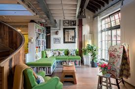 100 Warehouse Conversion London Property Of The Week A Converted Warehouse In Brixton With An