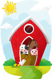 14676189-Illustration-of-farm-animals-in-a-barn-Stock-Vector ... Cartoon Farm Barn White Fence Stock Vector 1035132 Shutterstock Peek A Boo Learn About Animals With Sight Words For Vintage Brown Owl Big Illustration 58332 14676189illustrationoffnimalsinabarnsckvector Free Download Clip Art On Clipart Red Library Abandoned Cartoon Wooden Barn Tin Roof Photo Royalty Of Cute Donkey Near Horse Icon 686937943 Image 56457712 528706