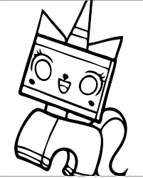 Lego Ninjago Coloring Pages Healthychild